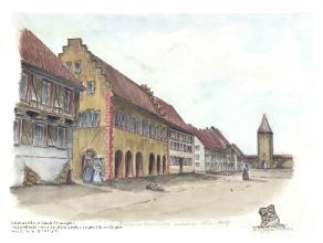 H-J.van.Akkeren-Kenzingen um das Jahr 1520-1637