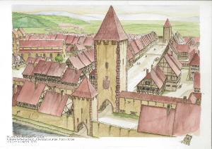 H-J.van.Akkeren-Kenzingen um das Jahr 1530