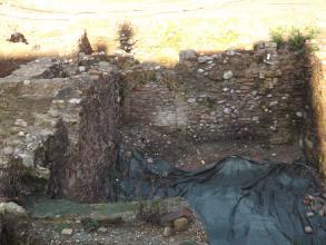 Ausgrabungen Neuenburg