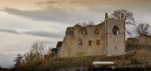 Burg Landeck 2019 Unterburg