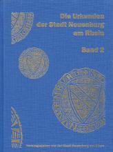 Die Urkunden der Stadt Neuenburg am Rhein - Band 2