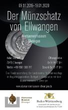 Plakatmotiv_Muenzschatz_von_Ellwangen