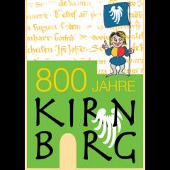 800 Jahre Kirnburg