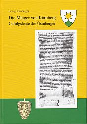 Die Meiger von Kürnberg - Gefolgsleuter der Üsenberger_1