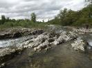 Isteiner Schwelle im Rhein