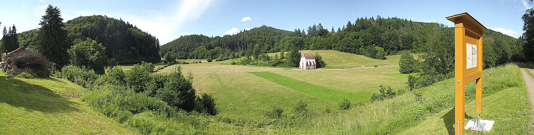 Tennenbach: Foto Hans-Jürgen van Akkeren 2012